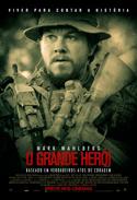 O Grande Herói | Crítica | Lone Survivor, 2014, EUA