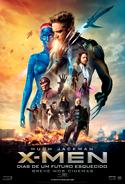 X-Men: Dias de um Futuro Esquecido | #Crítica | X-Men: Days of Future Past, 2014, EUA