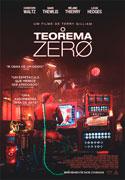 O Teorema Zero | Crítica | The Zero Theorem, 2014, Reino Unido-Romênia