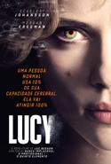 Lucy | Crítica | Lucy, 2014, França