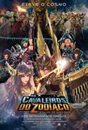 Os Cavaleiros do Zodíaco – A Lenda do Santuário | Crítica | 聖闘士星矢 Legend of Sanctuary, 2014, Japão