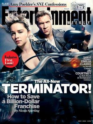 Terminator: Genisys | Primeiras Imagens