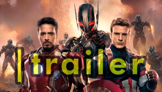 Vingadores: A Era de Ultron | Trailer estendido