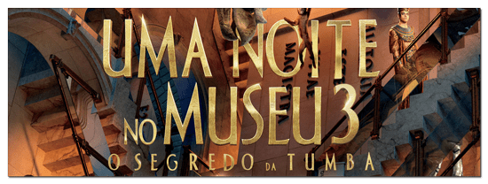 Night at the Museum: Secret of the Tomb, 2015