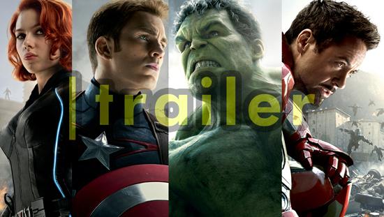 Vingadores: A Era de Ultron | 3º Trailer Oficial