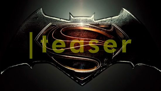 Batman v Superman | Teaser oficial