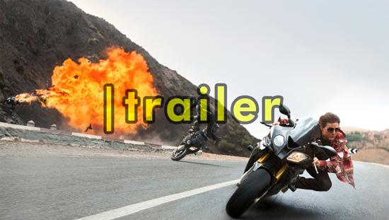 Missão Impossível 5 | Trailer