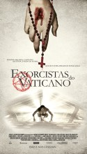 Exorcistas do Vaticano | Cartaz nacional