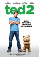 Ted 2 | Pôster brasileiro