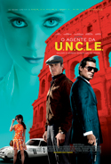 O Agente da U.N.C.L.E. | Crítica | The Man from U.N.C.L.E., 2015, EUA
