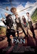 Peter Pan | Crítica | Pan, 2015, EUA-Reino Unido
