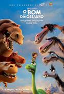 O Bom Dinossauro | Crítica | The Good Dinosaur (2015) EUA