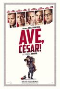 Avé, César! | Crítica | Hail, Caesar! (2016) EUA