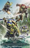 As Tartarugas Ninja: Fora das Sombras | Crítica | Teenage Mutant Ninja Turtles: Out of the Shadows (2016) EUA