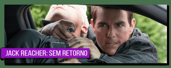 Jack Reacher: Sem Retorno (2016)
