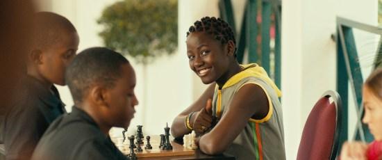 Rainha de Katwe | Galeria