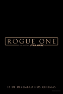Rogue One: Uma História Star Wars | Crítica | Rogue One: A Star Wars Story, 2016, EUA