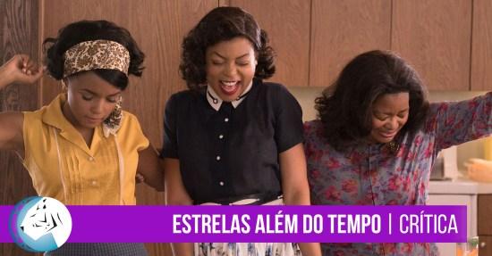 Estrelas Além do Tempo (2016)
