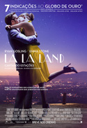 La La Land: Cantando Estações | Crítica | La La Land, 2016, EUA