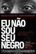 Eu Não Sou Seu Negro | Crítica | I Am Not Your Negro, 2016, EUA