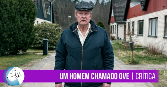 Um Homem Chamado Ove (2015)