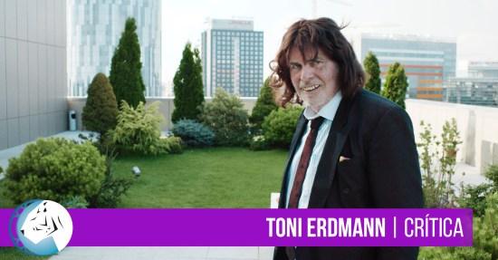 Toni Erdmann | 2016