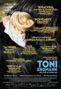 Toni Erdmann | Crítica | Toni Erdmann, 2016, Alemanha-Áustria