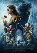 A Bela e a Fera | Crítica | Beauty and the Beast, 2017, EUA