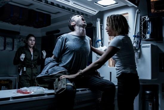 Alien: Covenant | Imagens (5)