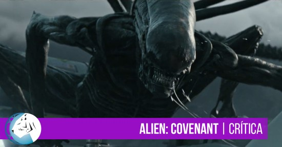 Alien: Covenant | Crítica