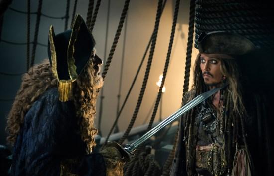 Piratas do Caribe: A Vingança de Salazar | Imagens (8)