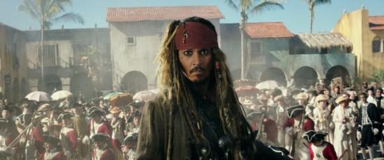 Piratas do Caribe: A Vingança de Salazar | Imagens (13)