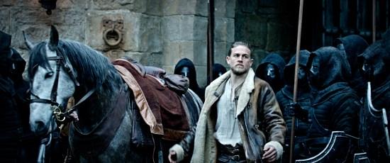 Rei Arthur: A Lenda da Espada | Imagens (1)