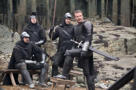 Rei Arthur: A Lenda da Espada | Imagens (4)