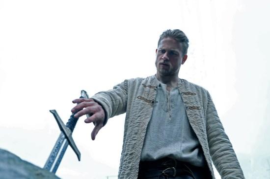 Rei Arthur: A Lenda da Espada | Imagens (5)