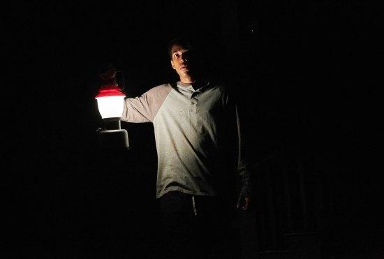 Ao Cair da Noite   Imagens (1)
