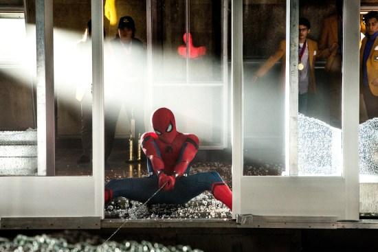 Homem-Aranha: De Volta ao Lar | Imagens (5)