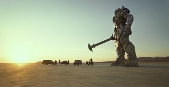 Transformers: O Último Cavaleiro | Imagens (2)
