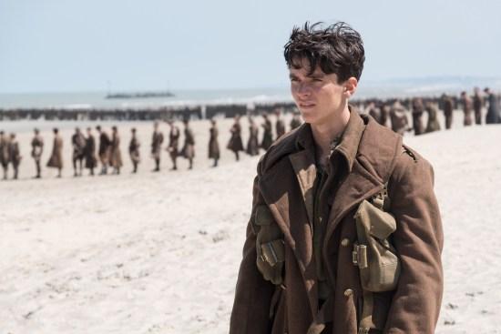 Dunkirk | Imagens (2)