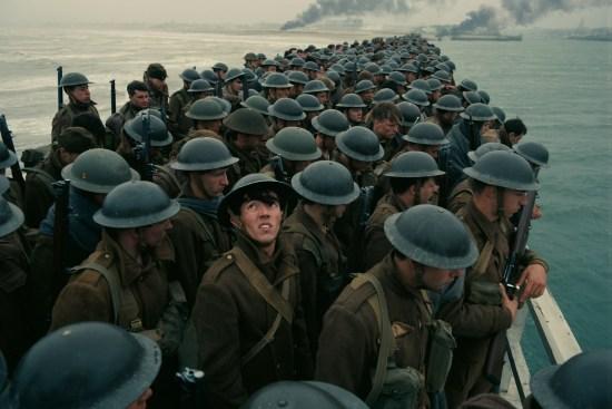 Dunkirk | Imagens (8)