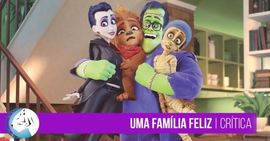 Uma Família Feliz (2017) Crítica