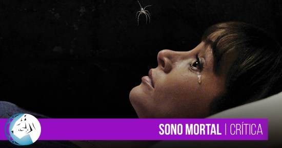 Sono Mortal (Dead Awake) | Review