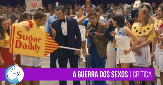 A Guerra dos Sexos | Review