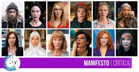 Manifesto | Crítica