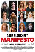 Manifesto | Crítica | Manifesto, 2017, Alemanha