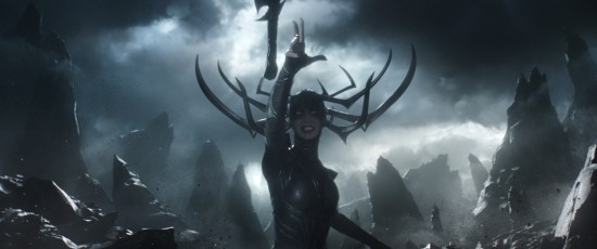 Thor: Ragnarok   Imagens (4)