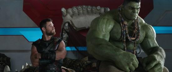 Thor: Ragnarok   Imagens (8)