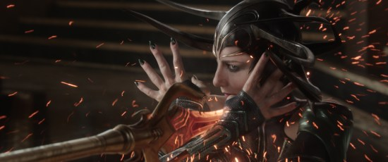 Thor: Ragnarok   Imagens (10)