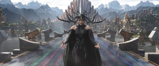 Thor: Ragnarok   Imagens (12)