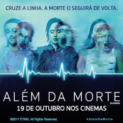 Além da Morte | Breve nos cinemas